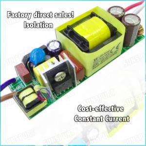Драйвер для светодиодов 600ма  на 10-18 3вт светодиода